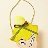 Danielle Nicole x Disney Tinkerbell Faux Leather Crossbody Bag