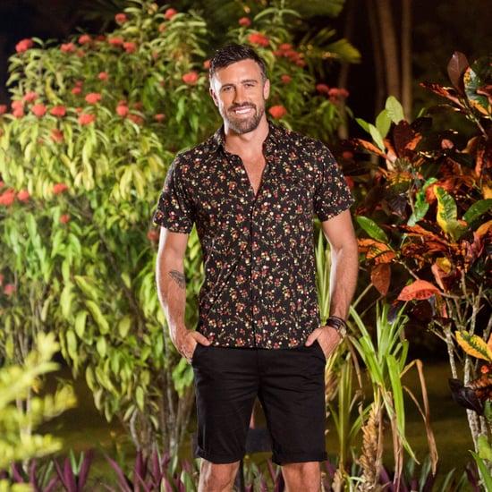 Luke McLeod Bachelor in Paradise Elimination Interview