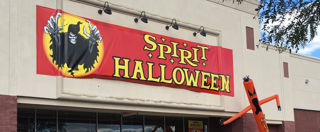 5 Things You Never Knew About Spirit Halloween