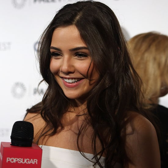 Danielle Campbell Interview at PaleyFest 2014