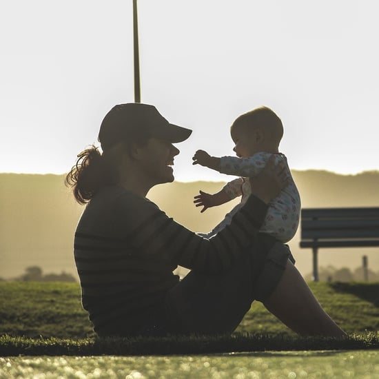 Why You Shouldn't Tell a New Mom They Look Good
