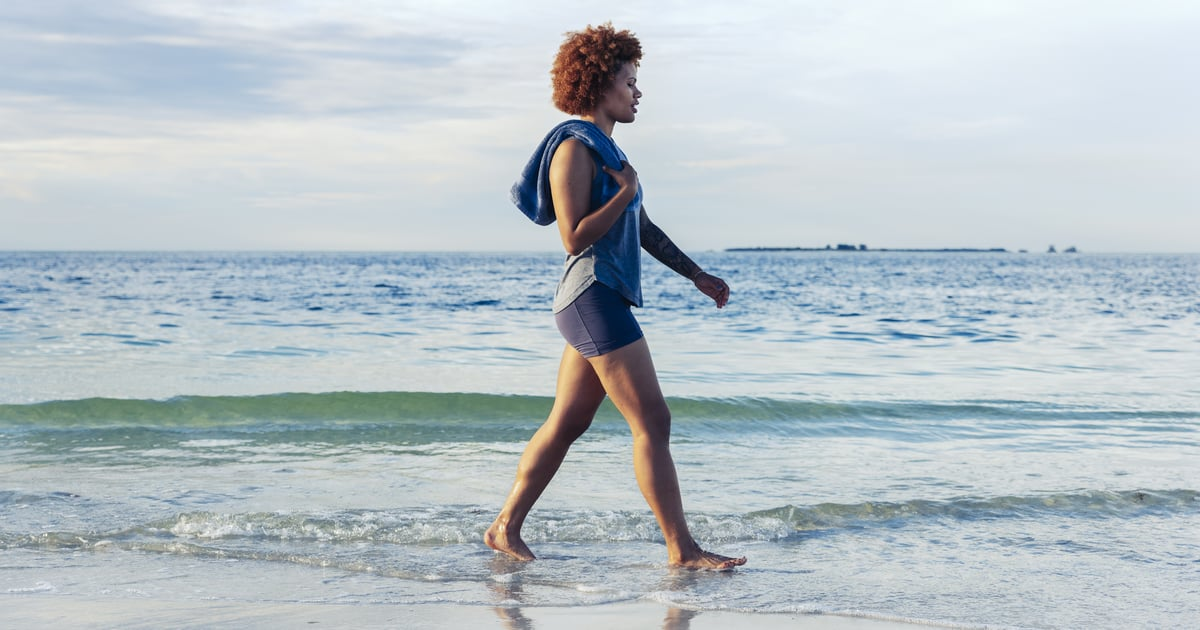 Is Walking 30 Minutes a Day the Magic Amount For Weight Loss? Here's What 2 Experts Said