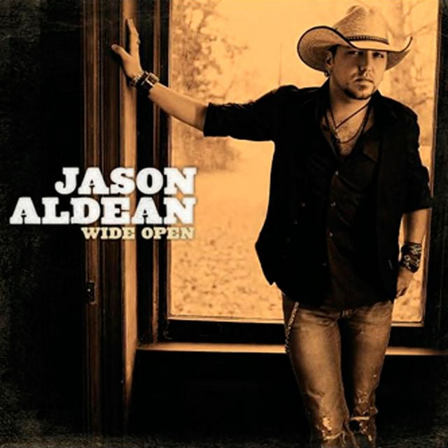 """She's Country"" by Jason Aldean"