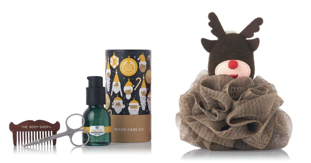 2019 Christmas Gifts.The Body Shop Christmas Beauty Gifts 2019 Popsugar Beauty Uk