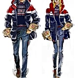 The Team USA Opening Ceremony Uniform