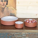 Jungalow Terracotta Bowl