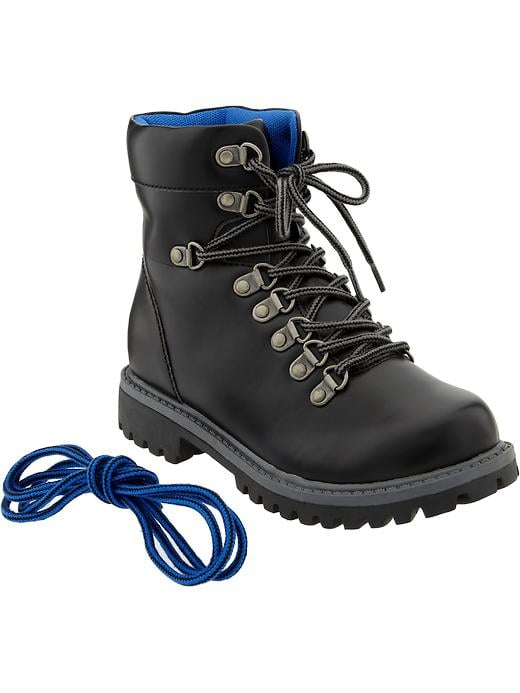 Old Navy Hiking Boots