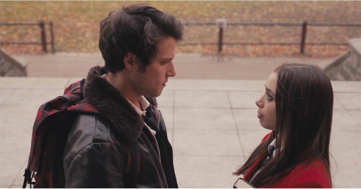 A Study In Charlotte Book Trailer Popsugar Love Amp Sex