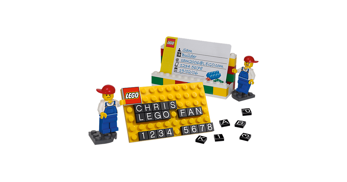 Lego business card holder lego gifts popsugar tech photo 23 colourmoves Image collections