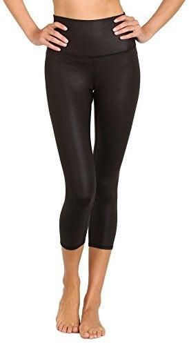 8ece2abd6f786 Alo Yoga Women's High Waist Airbrush Capri | Best Yoga Pants For ...