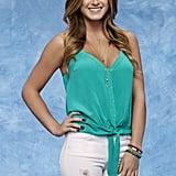 JoJo Fletcher Is the Bachelorette