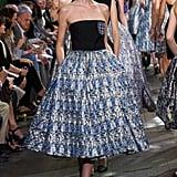 Full Skirt Ahead