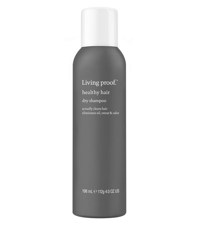 The Worthwhile Treat: Living Proof Healthy Hair Dry Shampoo