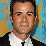 Sexy Justin Theroux Pictures