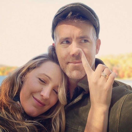Blake Lively's Message For Ryan Reynolds's 43rd Birthday