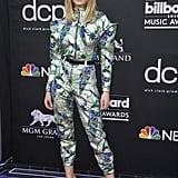 Sophie Turner at the 2019 Billboard Music Awards