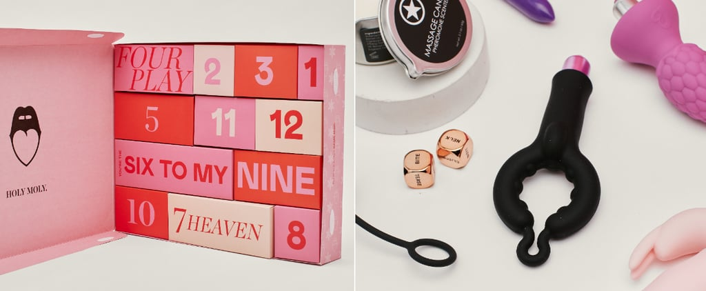 Nasty Gal Just Dropped a Sex Toy Advent Calendar For 2021