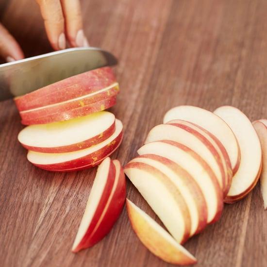 Snacks That Keep Kids Full