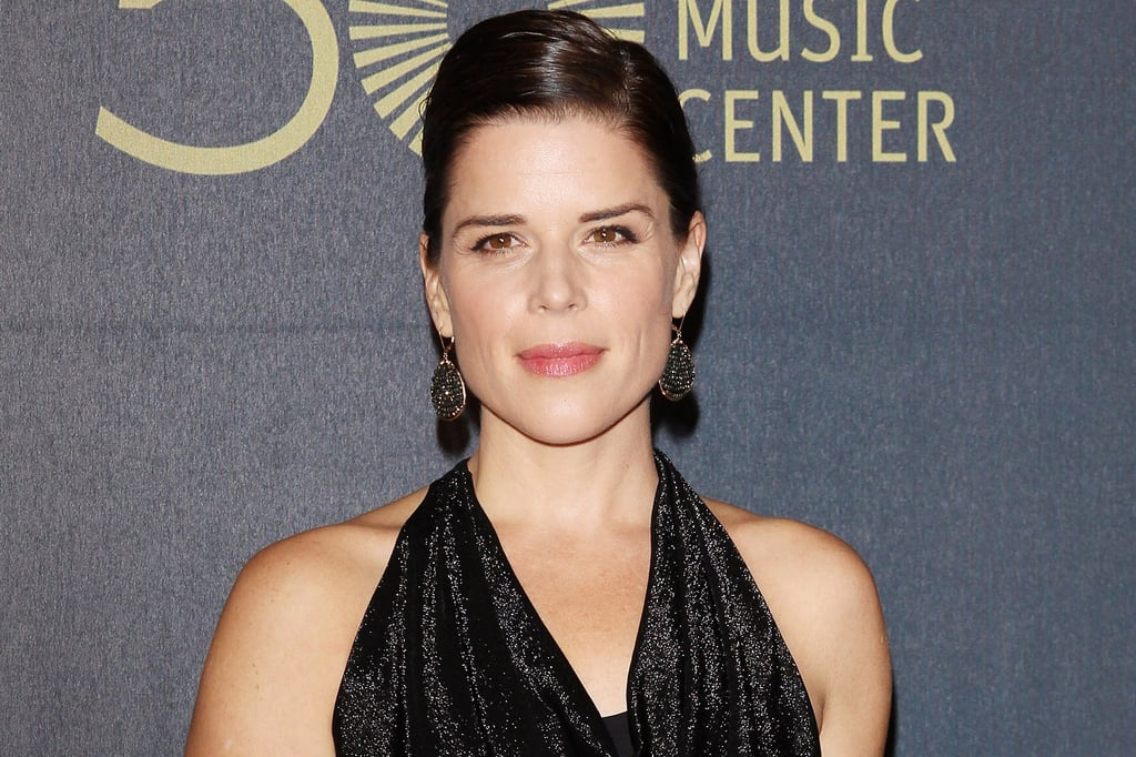 Neve Campbell Has Joined the Cast