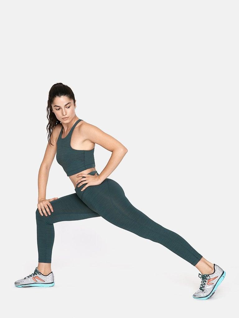 7/8 Flex Leggings