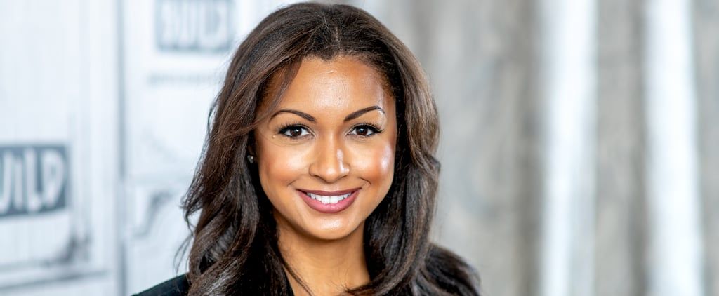 Eboni K. Williams Cast on Real Housewives of New York