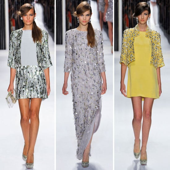 Jenny Packham Spring 2013 | Pictures