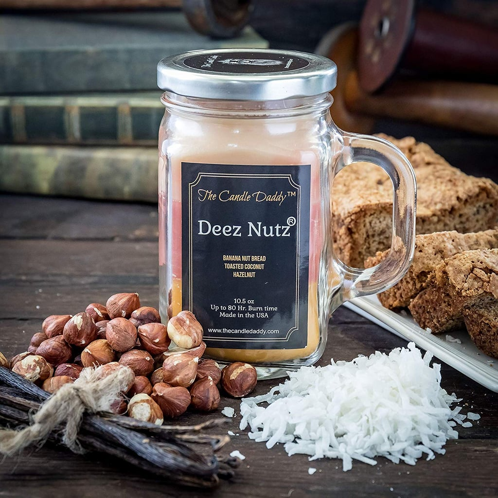 "This ""Deez Nuts"" Scented Candle Is Hilarious"