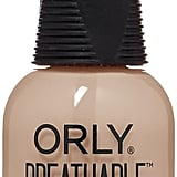 Orly Nourishing Nude Breathable Nail Color