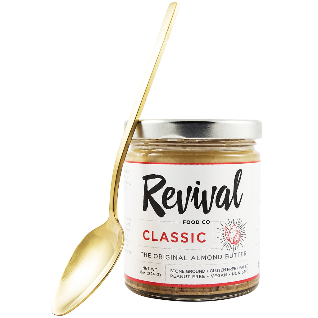 Revival Food Co. Classic Almond Butter