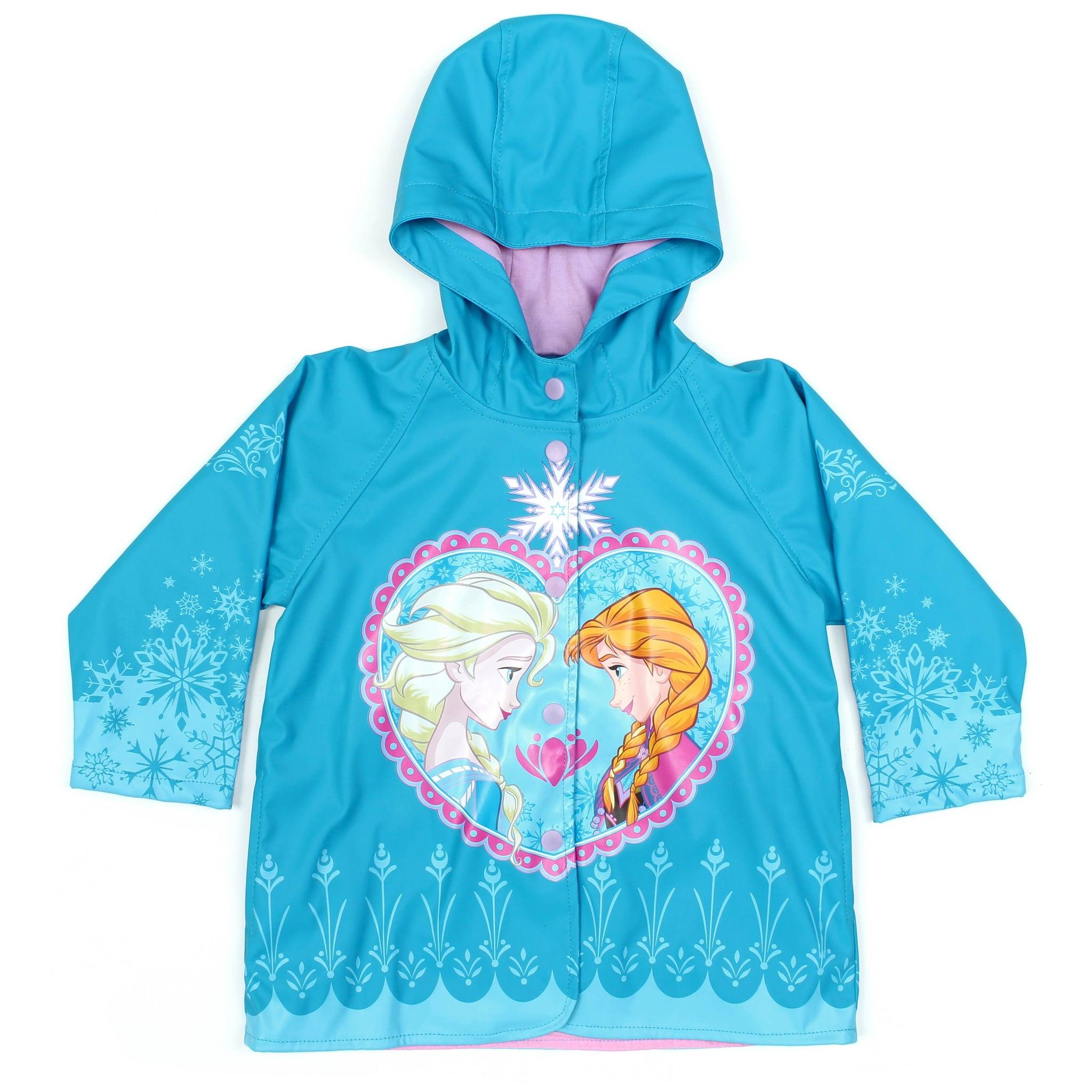 Schockemöhle Children Weather Jacket Wendy Albatross