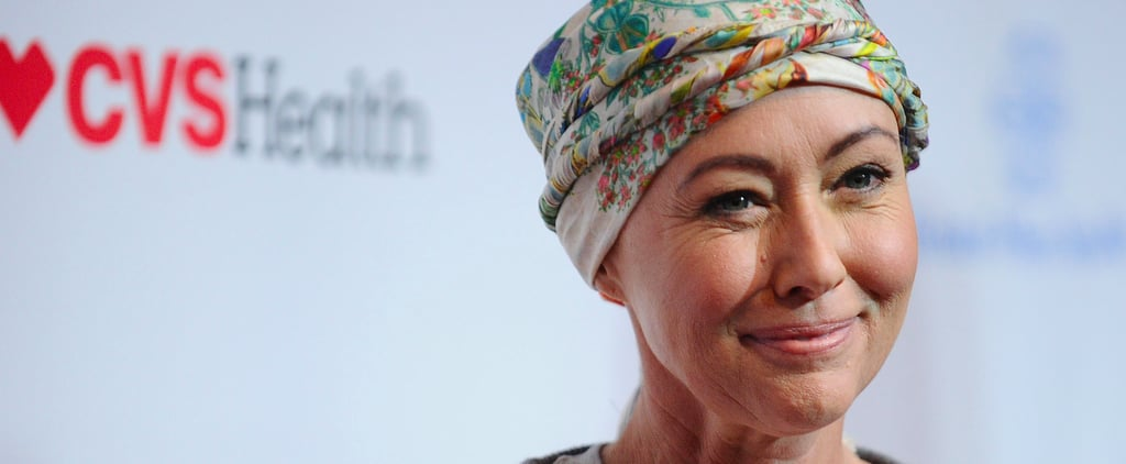 Shannen Doherty Continues to Be a Warrior as She Powers Through More Chemo
