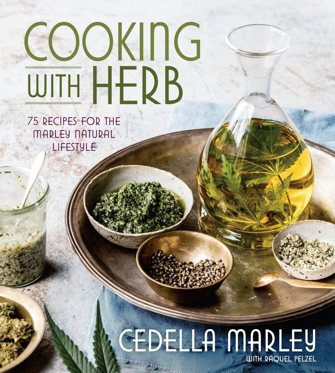 Kitchen Herbs: How To Safely Cook With Cannabis