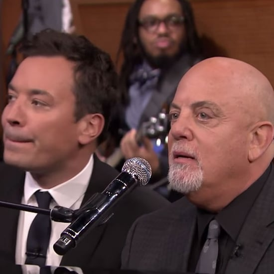 Jimmy Fallon and Billy Joel's Rolling Stones Duet