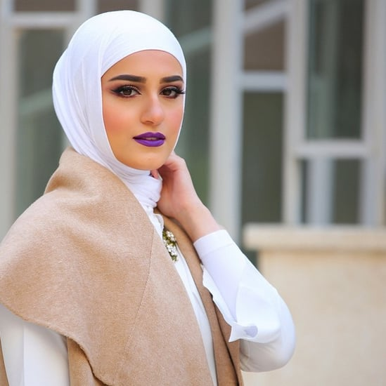 Middle Eastern Beauty Bloggers