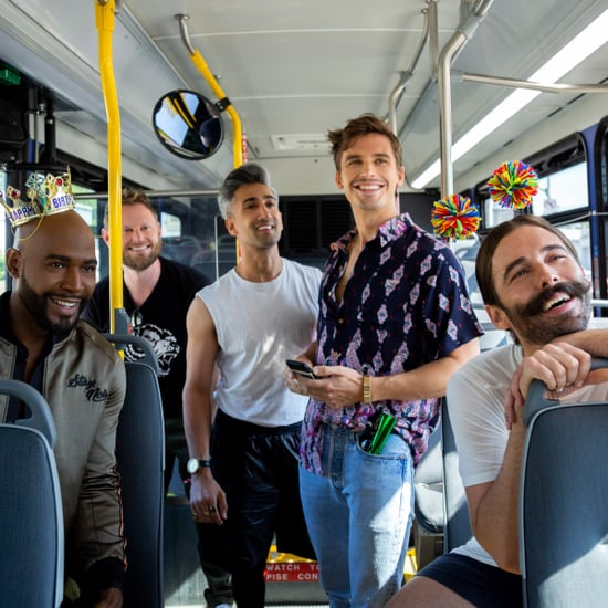Queer Eye Season 3 Soundtrack