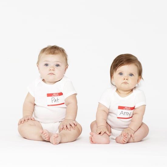 Creative vs. Traditional Baby Names