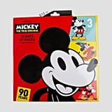 The Colorful Packaging Is Perfect For Mickey Mouse-Lovers