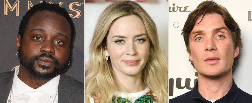 A Quiet Place 2 Movie Cast
