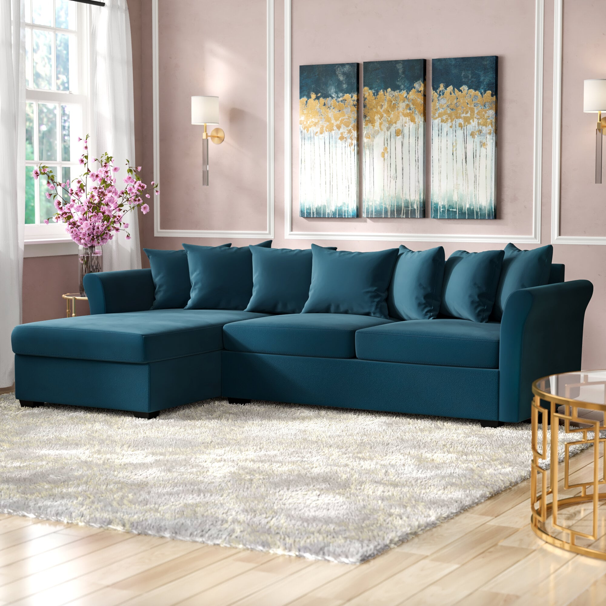The Best Couches And Sofas On Sale In June 2020 Popsugar Home