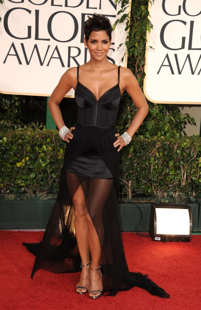 Halle Berry in Nina Ricci