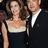 Rita Wilson (With Tom Hanks)