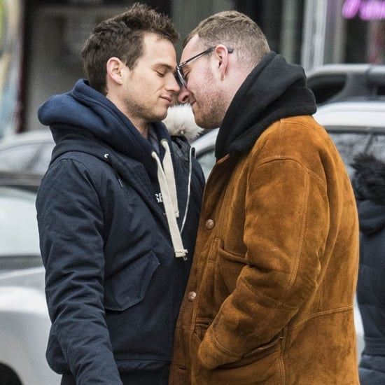 Sam Smith and Brandon Flynn Cutest Pictures