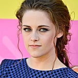 Kristen Stewart at the Kids' Choice Awards 2013