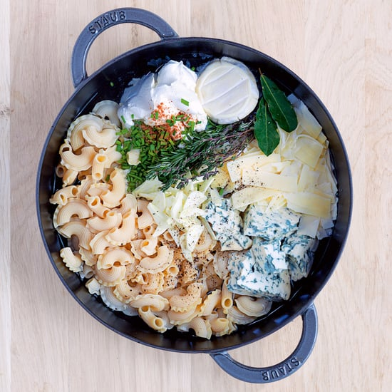 Fast and Easy One-Pot Cheesy Pasta Recipe