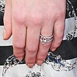 Sophie Turner's Engagement Ring