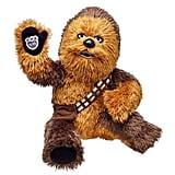 Chewbacca Plush