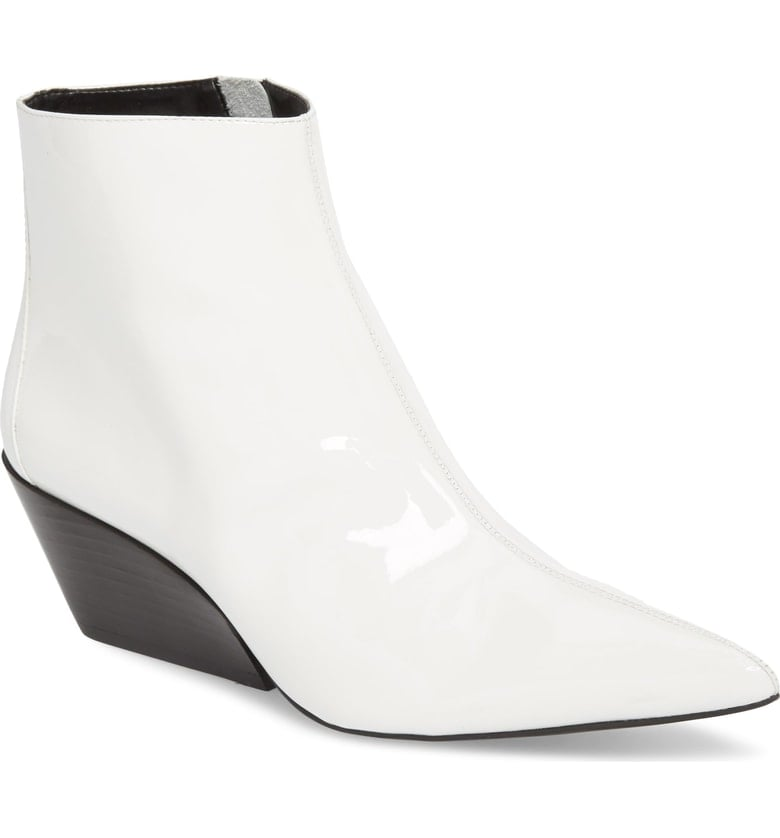 Calvin Klein Jeans Freda Pointy Toe Bootie