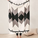 Amped Fleece Printed Throw Blanket ($59)