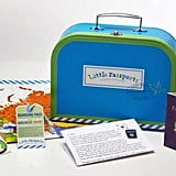 For the Globe-Trotter: Little Passports