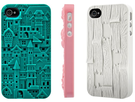 iPhone 4S Cases From Switcheasy